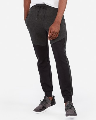 Express Color Block Jogger Pant