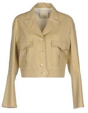 Gold Case Suit jacket