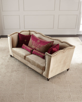 Haute House Pilar Sofa, 92""