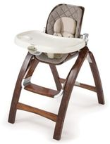 Summer Infant Bentwood High Chair in Goose Down Grey