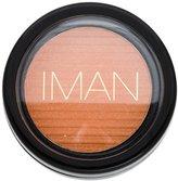 Iman Blush Sunlit Copper by