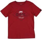 Quiksilver T-shirts - Item 12040441