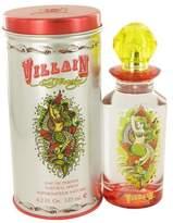 Christian Audigier Ed Hardy Villain by Eau De Parfum Spray 4.2 oz