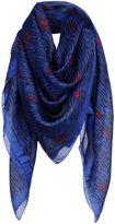Kenzo Square scarves - Item 46497536