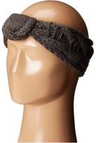 San Diego Hat Company KNH3443 Cable Knit Knot Headband