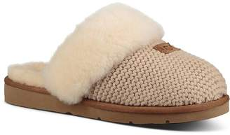 UGG Women's Cozy Knit Slippers