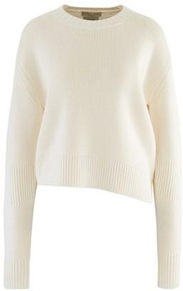 Bottega Veneta Strict wool jumper