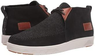 Pendleton La Brea Mid (Black) Men's Lace-up Boots