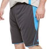 Asics Trainer Shorts - Big & Tall