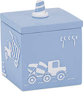 Kassatex Kassa Kids Construction Cotton Jar