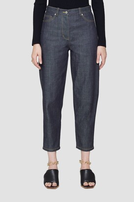 3.1 Phillip Lim Organic Denim Trouser