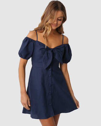 Tillie Dress