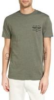 Vans Men's Scavender Ii Graphic T-Shirt