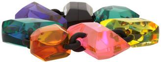 Monies Jewellery Multicolor Oakley Bracelet