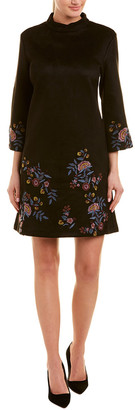 ABS by Allen Schwartz COLLECTION Collection Shift Dress
