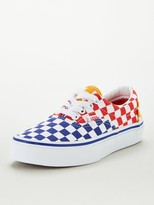 Vans Era Checkerboard Junior