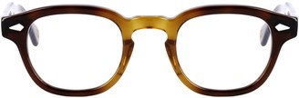 MOSCOT Lemtosh Square Frame Glasses