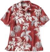 Tommy Bahama Boca Da Palm Short-Sleeve Woven Shirt
