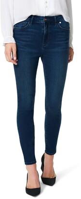 Sam Edelman The Stiletto Ankle Skinny Jeans