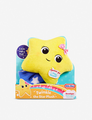 Little Tikes Little Baby Bum Twinkle the Star plush toy 28cm