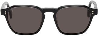 Raen Black Aren Sunglasses