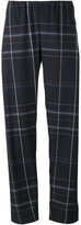 Stephan Schneider Melo trousers - women - Cotton - S