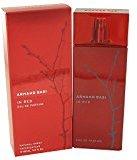 Armand Basi in Red by Eau De Parfum Spray 3.4 oz