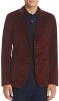 BOSS Nortens Corduroy Regular Fit Sportcoat