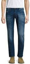 Diesel Zathan Boot-cut Jeans