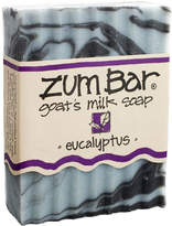 Indigo Wild Eucalyptus Soap by 3oz Bar)