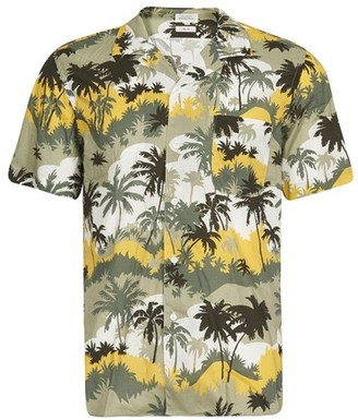 Hartford Palm Trees shirt