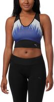 Puma Shatter Sleeveless Crop Top