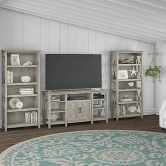 Beachcrest Home Cyra TV Stand for TVs up to 70 inches