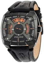 Police Multifunction Strap Watch 14796jsu/02