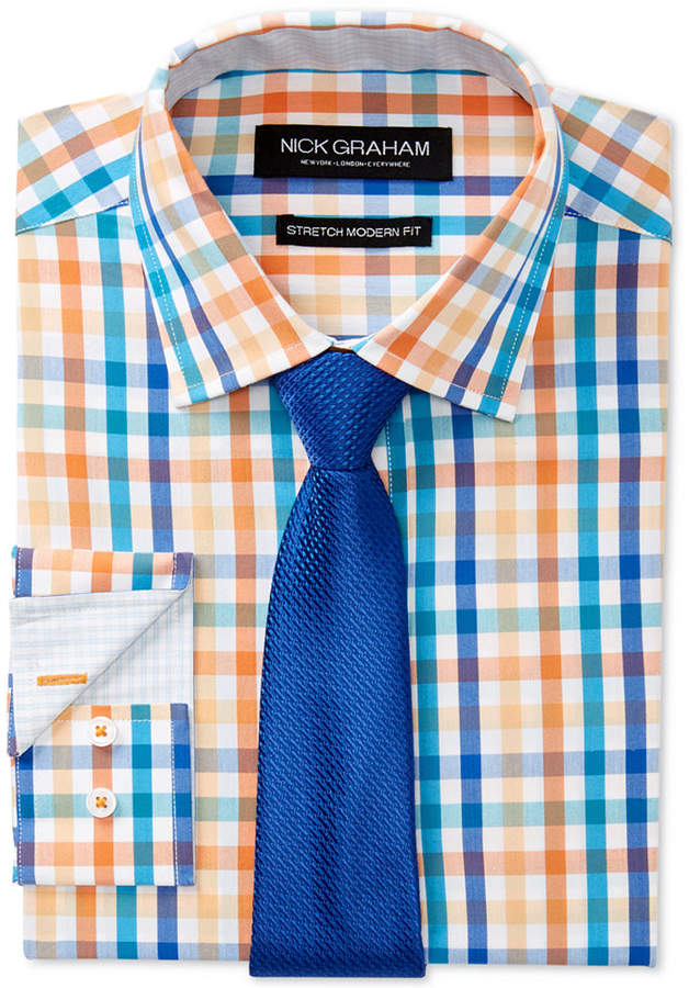 11c88138cba4 Aqua Mens Dress Shirt - ShopStyle