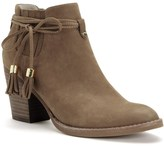 Juicy Couture Jonah Ankle Bootie