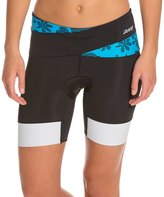 "Zoot Sports Women's Ultra Tri 6"" Short 8121175"