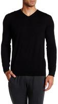 Slate & Stone Merino Wool V-Neck Sweater