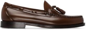 G.H. Bass & Co. Weejuns Larkin Tassel Loafers