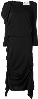 A.W.A.K.E. Mode overlayered dress