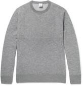 Aspesi Wool Sweater - Gray