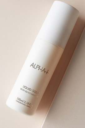Alpha-h Liquid Gold with Glycolic Acid By in White