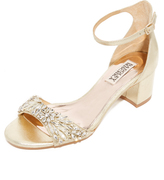 Badgley Mischka Tamara Sandals