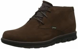 Timberland Men's Bradstreet Casual Chukka Gore-Tex High-top Sneakers