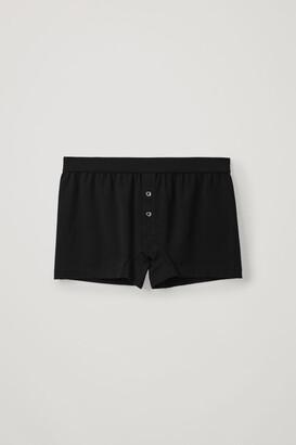 Cos Cotton-Jersey Boxer Briefs