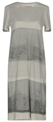 Raquel Allegra Knee-length dress