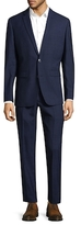 Vince Camuto Notch Sportcoat & Trousers