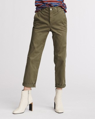 Rag & Bone Buckley cotton chinos