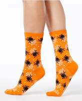 Hot Sox Women's Spiders Socks