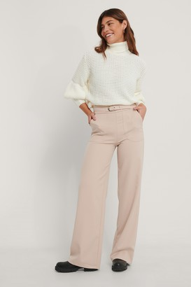 Trendyol Carmen Pocket Trousers